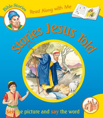 Stories Jesus Told by Award Publications Limited