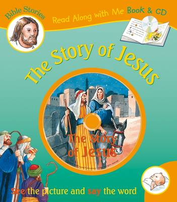 The Story of Jesus by Anna Award