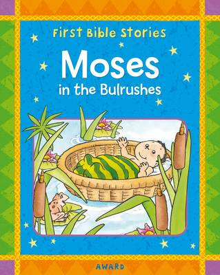 Moses in the Bulrushes by Jackie Andrews