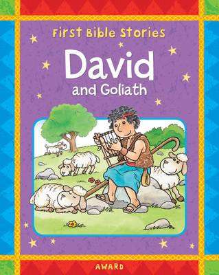 David and Goliath by Jackie Andrews
