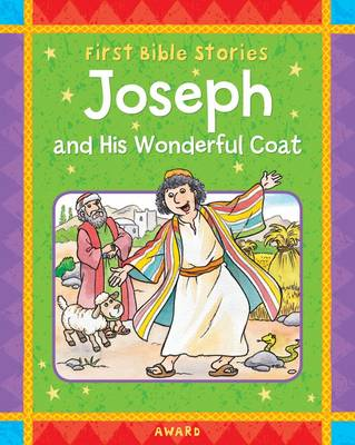 Joseph and His Wonderful Coat by Jackie Andrews