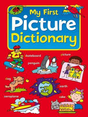 My First Picture Dictionary by Anna Award