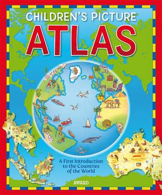 Children's Picture Atlas by Neil Morris