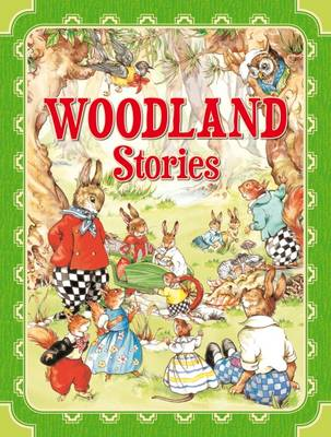 Woodland Stories by Rene Cloke