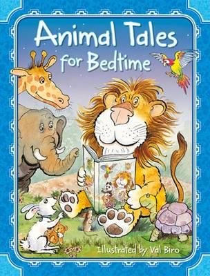 Animal Tales by Val Biro