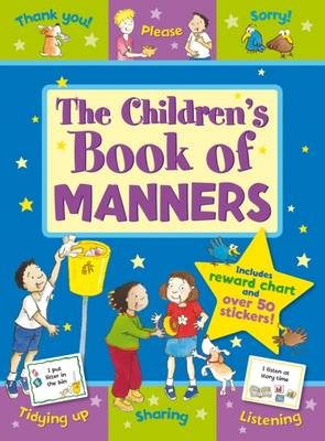 The Children's Book of Manners by Sue Lloyd