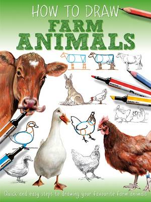 Farm Animals by Jennifer Bell