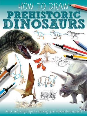 Prehistoric Dinosaurs by Jennifer Bell