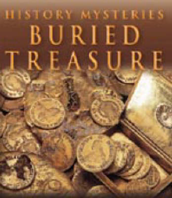 Buried Treasure by Saviour Pirotta