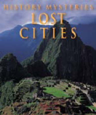 Lost Cities by Jason Hook