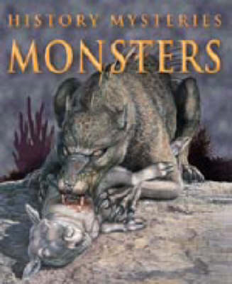 Monsters by Paul Mason