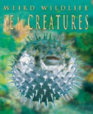 Sea Creatures by Clare Oliver