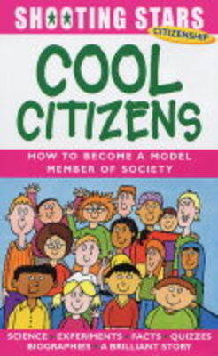 Cool Citizens by Rosie McCormick