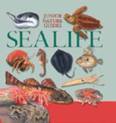 Sealife by Leslie Jackman