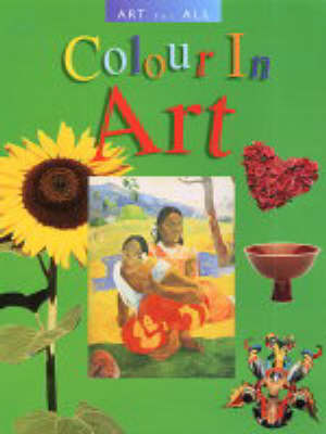 Colour in Art by Elizabeth Newbery