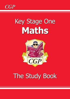 KS1 Maths Study Book (for the New Curriculum) by CGP Books