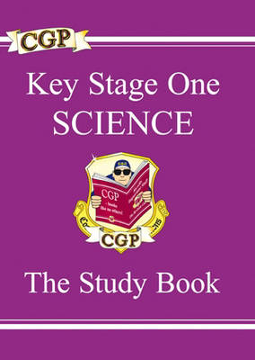 KS1 Science Study Book by CGP Books