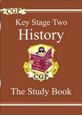 KS2 History Study Book by CGP Books