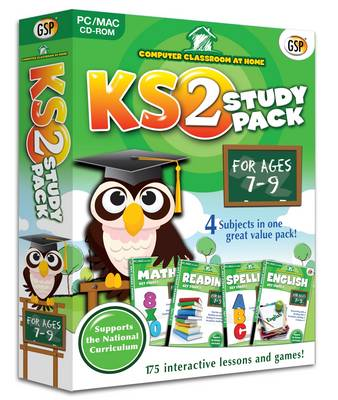 KS 2 Study Pack by