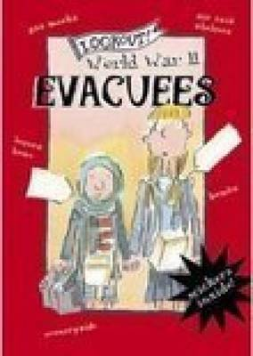 Lookout! World War II: Evacuees by Charlie Emett, Elizabeth Newberry