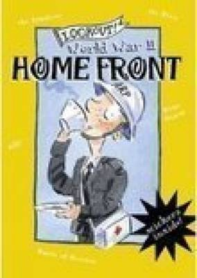 Lookout! World War II: Home Front by Elizabeth Newberry