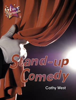 Stand-up Comedy Set 2 by Anita Loughrey, Stephen Rickard