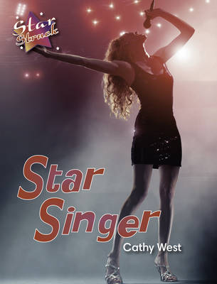 Star Singer Set 2 by Stephen Rickard, Anita Loughrey