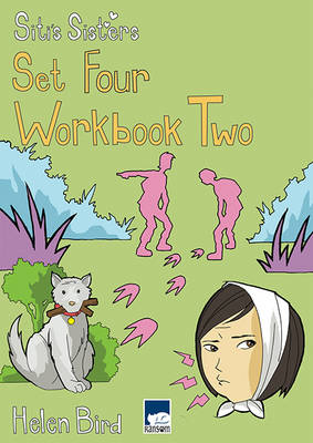 Siti's Sisters Set 4 Workbook 2 by Helen Bird