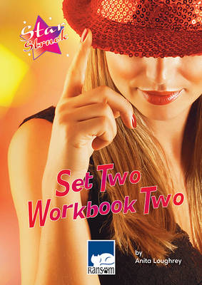 Starstruck Set 2 Workbook 2 by Stephen Rickard
