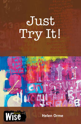 Just Try It Set 2 by Helen Orme, David Orme