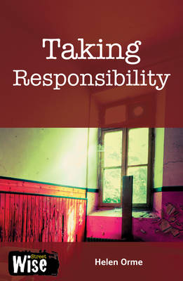 Taking Responsibility Set 2 by Helen Orme, David Orme