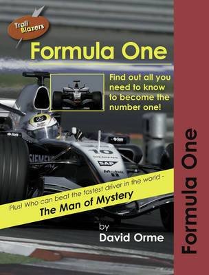 Formula One by David Orme