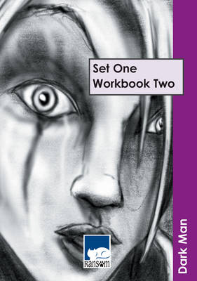 Dark Man Set 1: Workbook 2 by Steve Rickard