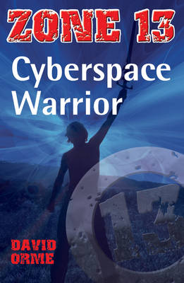 Cyberspace Warrior Set One by David Orme