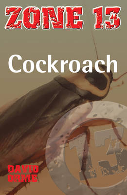 Cockroach by David Orme