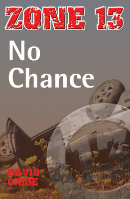 No Chance Set Two by David Orme