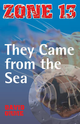 They Came from the Sea Set Two by David Orme