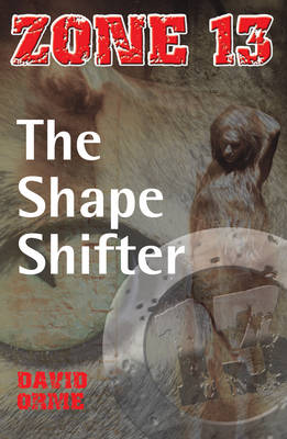 The Shape Shifter by David Orme