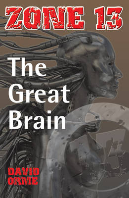 The Great Brain Set Two by David Orme