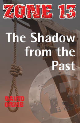 The Shadow from the Past Set Three by David Orme