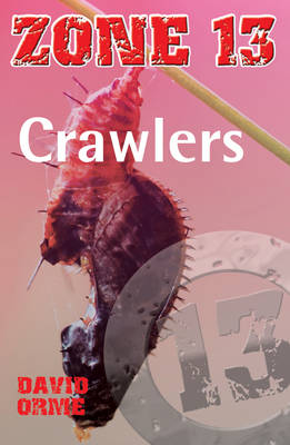 Crawlers Set Three by David Orme