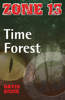 Time Forest Set Three by David Orme