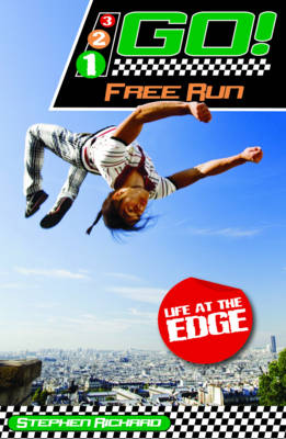 321 Go! Free Run by Steve Rickard