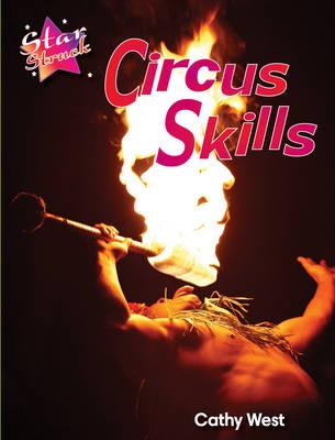 Circus Skills Set One by Steve Rickard, Anita Loughrey