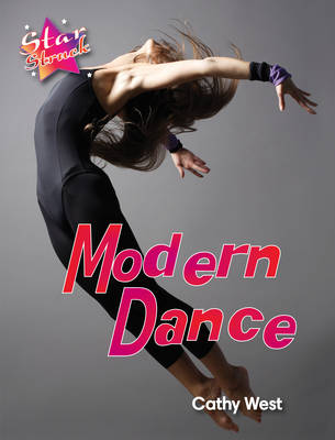 Modern Dance Set One by Steve Rickard, Anita Loughrey