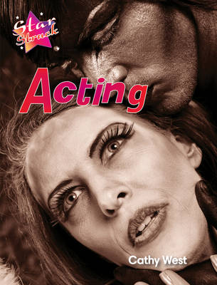 Acting Set One by Steve Rickard, Anita Loughrey
