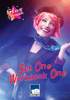 Starstruck Set One Workbook One by Stephen Rickard