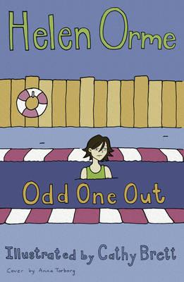 Odd One Out by Helen Orme, Helen Bird