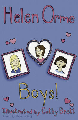 Boys! by Helen Orme