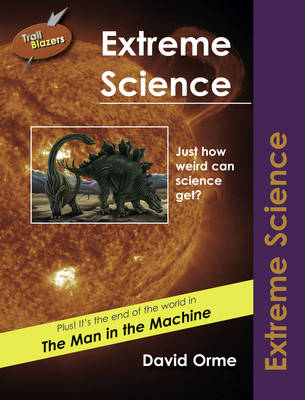 Extreme Science by David Orme